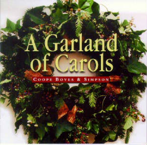 A Garland of Carols 1998 [click for larger image]